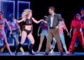 Flashdance Review UK Tour