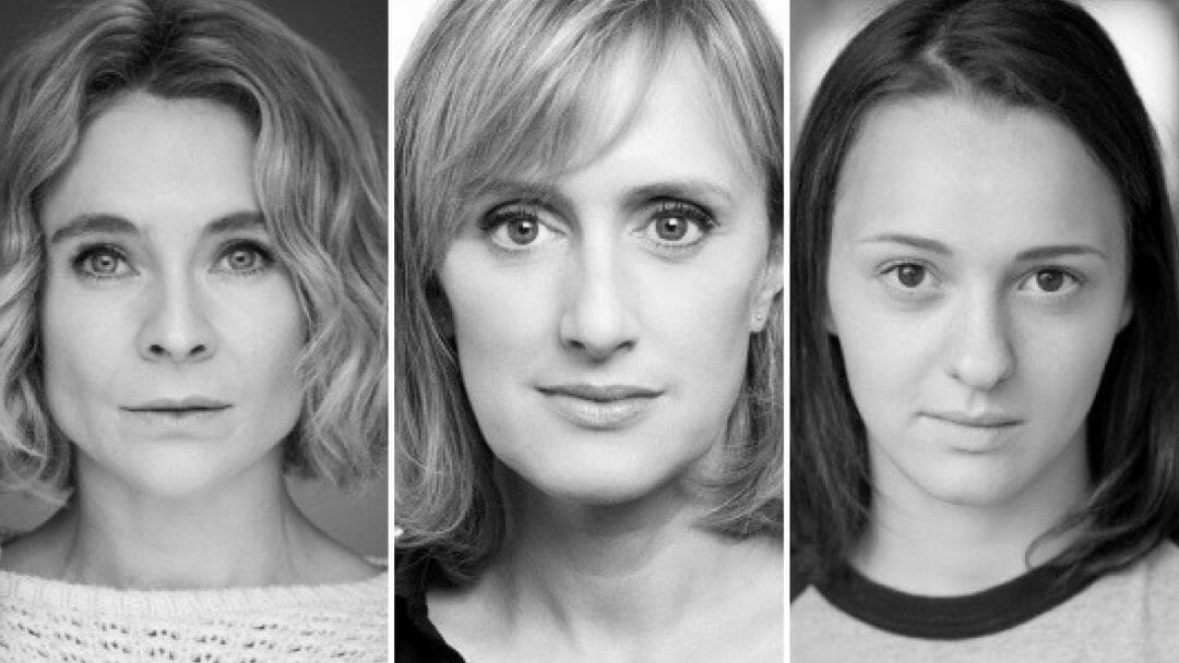 Initial Casting Announced for Fun Home at The Young Vic