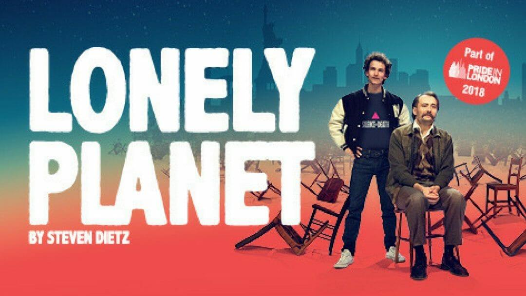Lonely Planet to Open at Trafalgar Studios