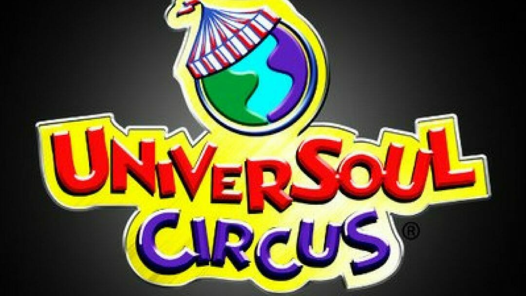 Universoul Circus Edinburgh Fringe