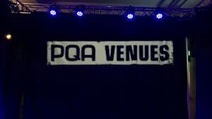 PQA Venues