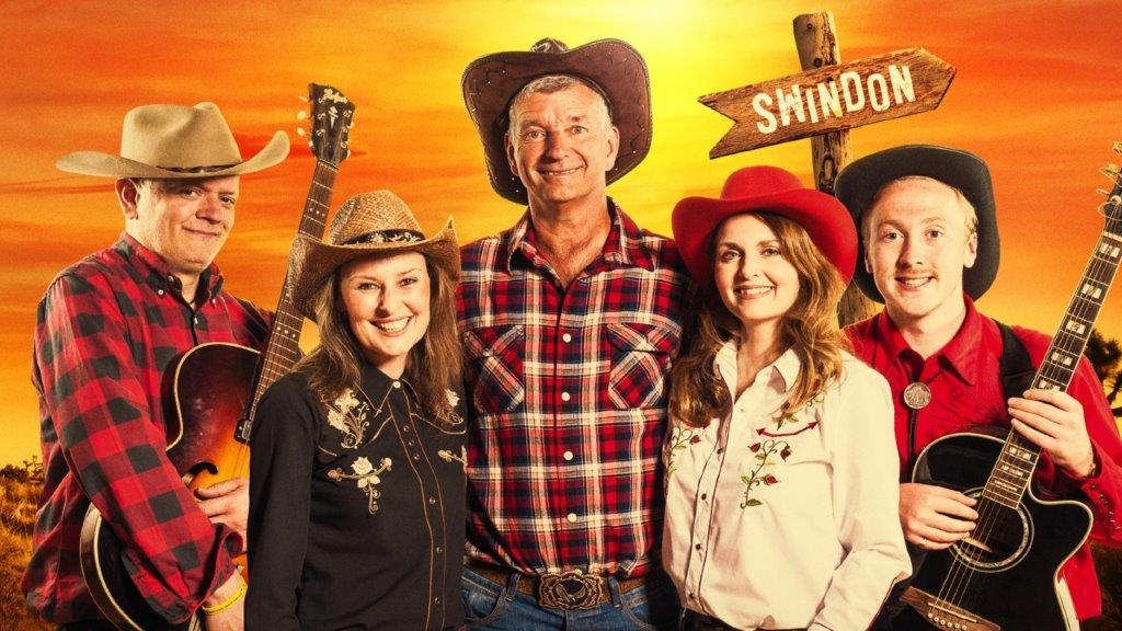 Midlife Cowboy at The Pleasance