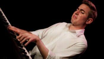Piano Play Edinburgh Fringe Review