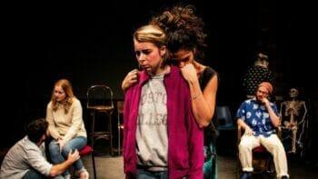 The Last of The Pelican Daughters Edinburgh Review