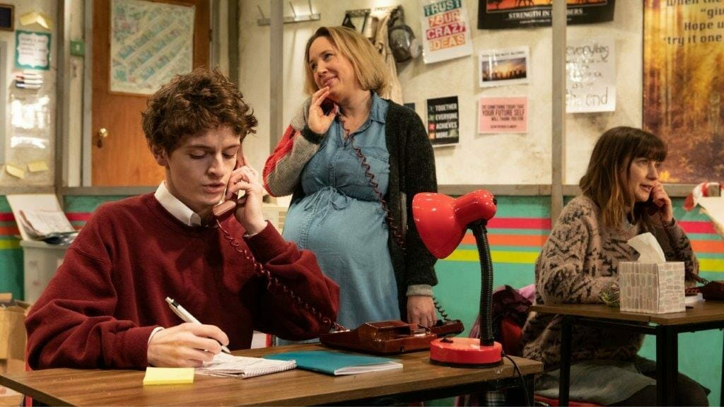 You Stupid Darkness Southwark Playhouse Review