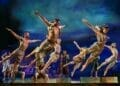 The Prince Of Egypt Photo by Matt Crockett ©DWA LLC. ALL RIGHTS RESERVED