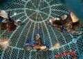 Globe of Death by the Lucius Troupe Photographer Piet Hein Out T wwwCircusphotographerCom