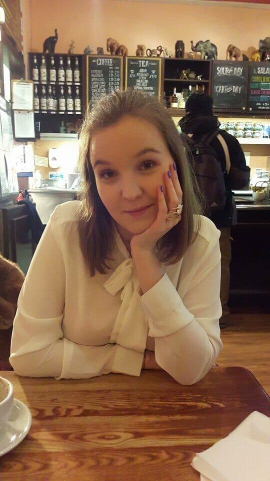 Magdalena Pulit