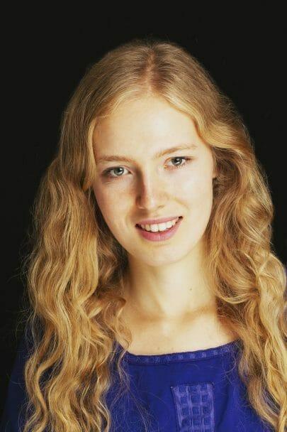 Bethany-Jane Christian